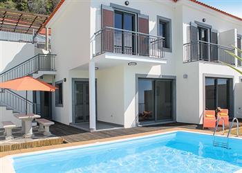 Villa Amaro Mar in Portugal