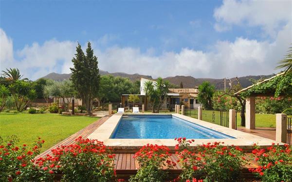 Villa Amata in Illes Balears