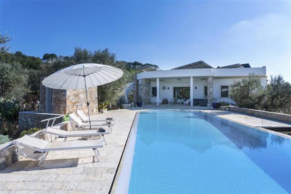 Villa Amedeo in Provincia di Lecce