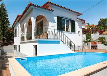 Villa Amelia in Portugal