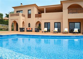 Villa Amendoa from James Villas