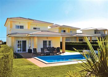 Villa Americo from James Villas