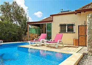 Villa Amie in Turkey
