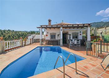 Villa Amparo in Spain