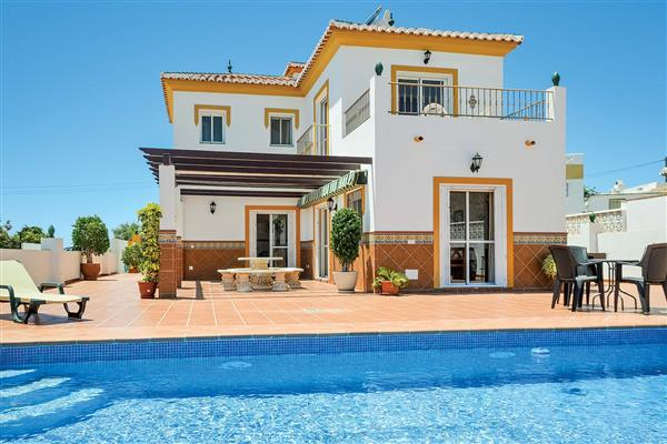 Villa Ana in Spain