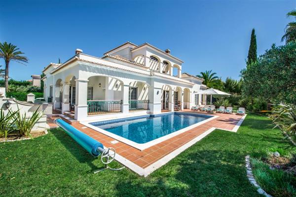 Villa Ana Sofia in Loulé