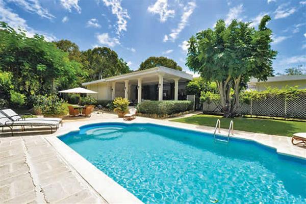 Villa Anchorage in Barbados