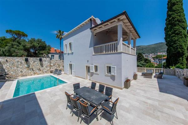 Villa Andean in Općina Dubrovnik