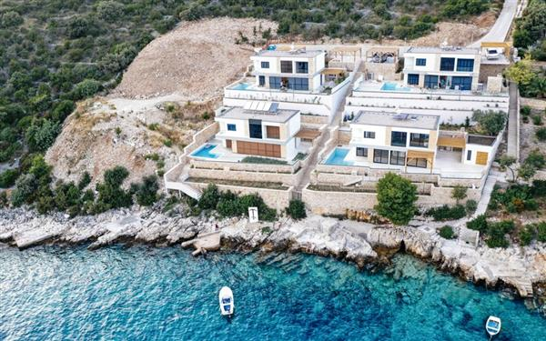 Villa Andersi I in Općina Marina