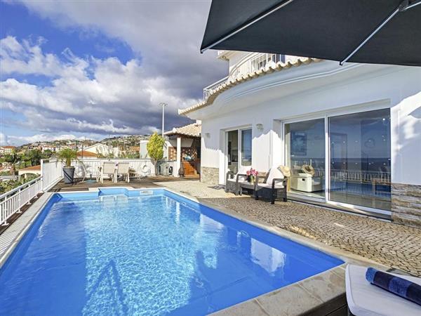 Villa Andrada in