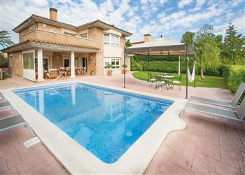 Villa Andrea in Spain