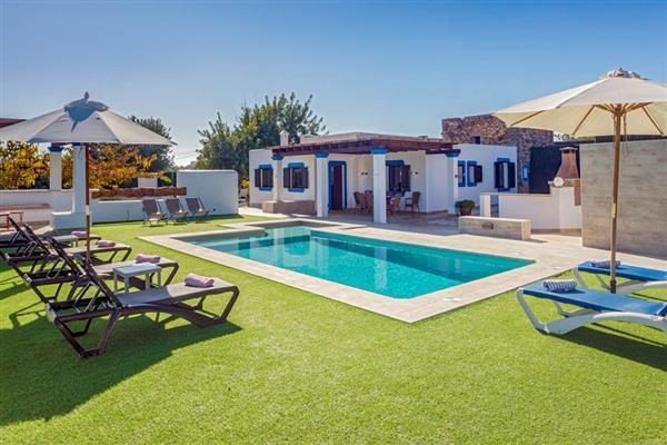 Villa Anec in Illes Balears