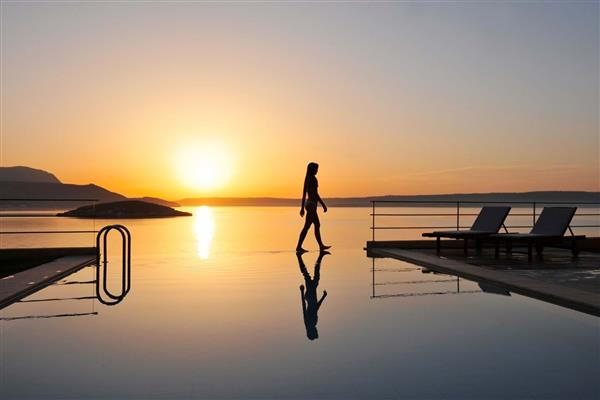 Villa Anemos in Crete