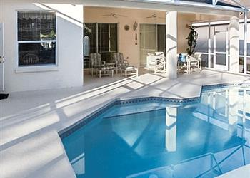 Villa Anfield Executive, Highlands Reserve, Disney Area and Kissimmee, Orlando - Florida With Swimming Pool