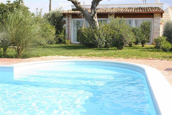 Villa Anfora in Provincia di Brindisi