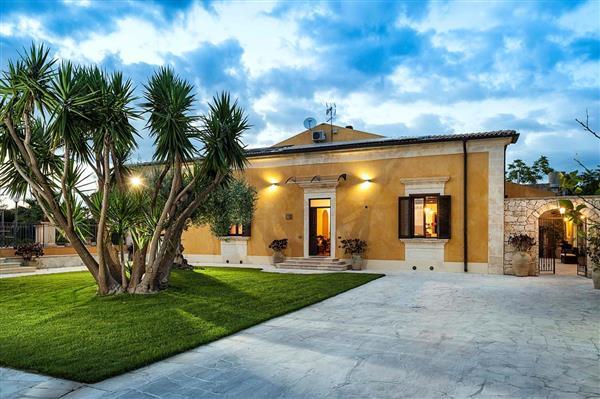 Villa Angelica in Provincia di Siracusa