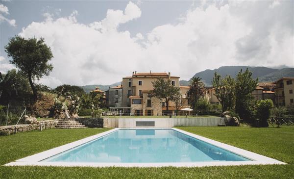 Villa Angelico in Provincia di Salerno