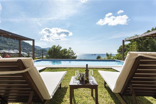 Villa Angeliki in Ionian Islands