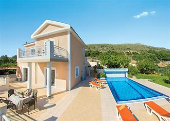 Villa Angeliki in Kefalonia