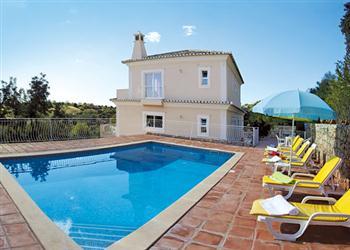 Villa Angelo in Portugal