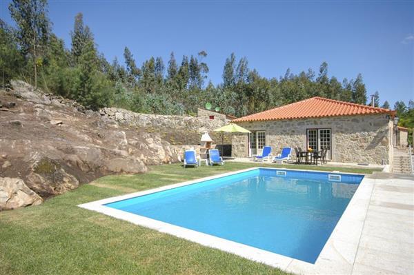 Villa Anisa in Viana do Castelo