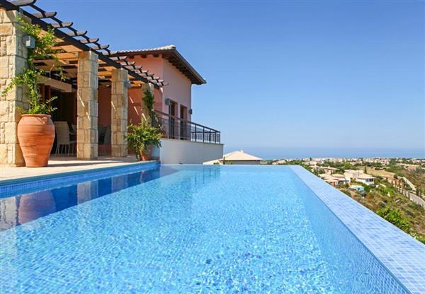 Villa Anissa in