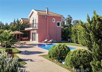 Villa Anna Maria in Kefalonia