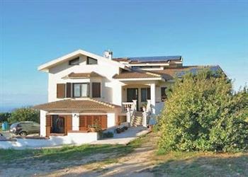Villa Anna in Provincia di Sassari