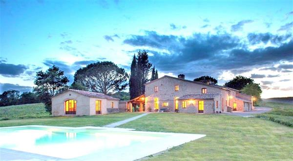 Villa Anna in Provincia di Siena