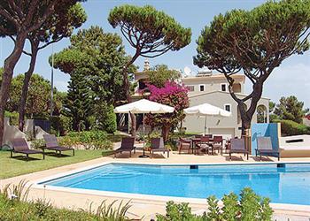 Villa Anna in Portugal