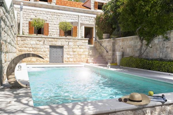 Villa Annette in Općina Dubrovnik