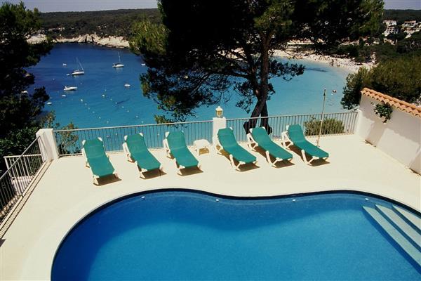 Villa Anni in Illes Balears