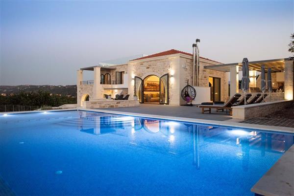 Villa Annie in Crete