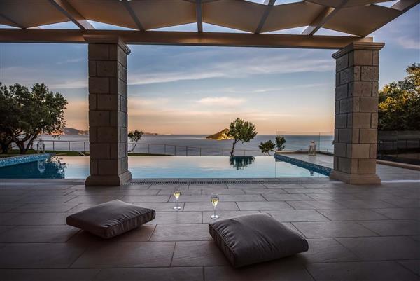 Villa Annis in Ionian Islands
