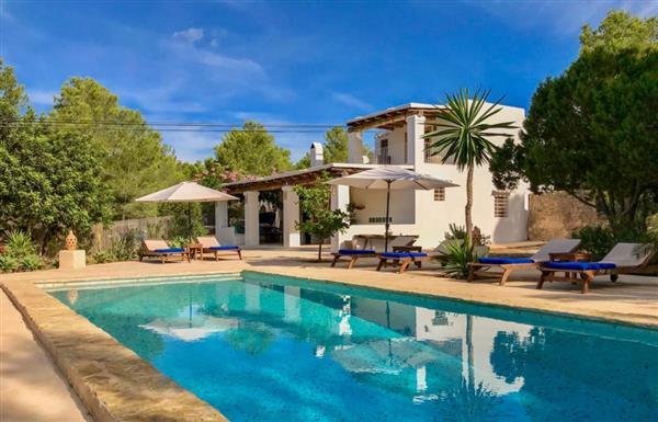Villa Antilop in Illes Balears