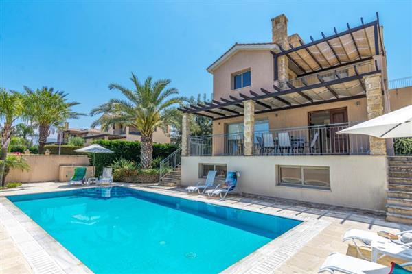 Villa Antiope in