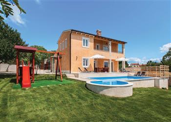 Villa Antonia from James Villas