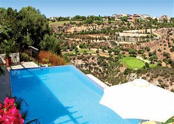 Villa Aphrodite Hills Elite 297 in Cyprus