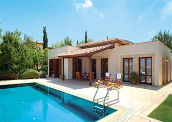Villa Aphrodite Hills Superior 114 in Cyprus