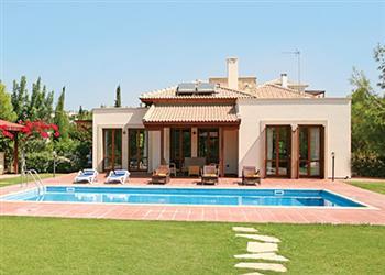 Villa Aphrodite Hills Superior 238, Aphrodite Hills, Cyprus With Swimming Pool
