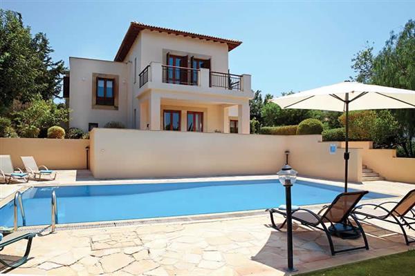 Villa Aphrodite Hills Superior 310 in Cyprus