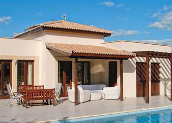 Villa Aphrodite Hills Superior 334 in Cyprus