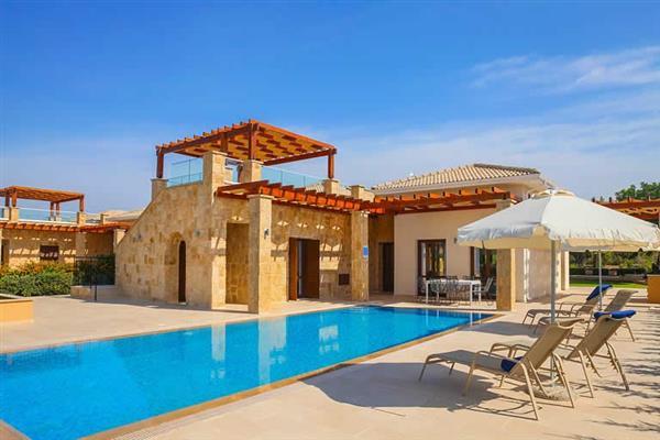 Villa Aphrodite Hills Superior 367 in Cyprus