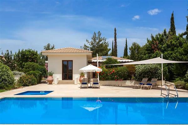 Villa Aphrodite Hills Superior 398 in Cyprus