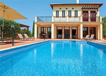 Villa Aphrodite Hills Superior 408 in Cyprus