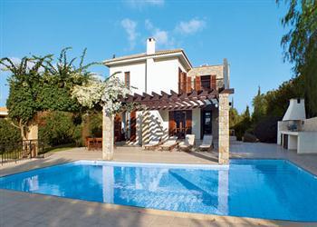 Villa Aphrodite Hills Superior 65 in Cyprus