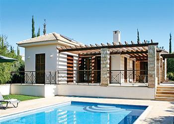 Villa Aphrodite Hills Superior 66 in Cyprus
