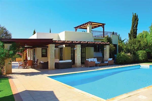 Villa Aphrodite Hills Superior 7 in Cyprus
