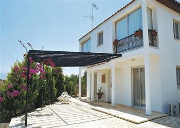 Villa Aphrodite, Latchi, Paphos Region