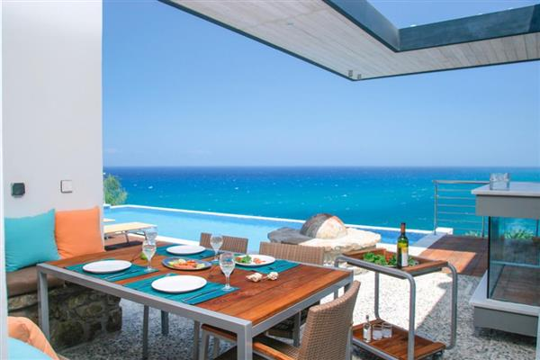 Villa Aqua in